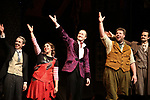 'The Play that Goes Wrong' - Curtain Call