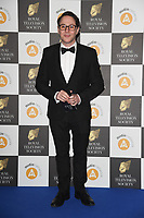 Reece Sheersmith<br /> arriving for the RTS Awards 2019 at the Grosvenor House Hotel, London<br /> <br /> ©Ash Knotek  D3489  19/03/2019