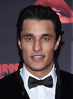 Staz Nair @ the Fox Television premiere of 'The Rocky Horror Picture Show' held @ the Roxy. October 13, 2016 , West Hollywood, USA. # PREMIERE DE 'THE ROCKY HORROR PICTURE SHOW' A LOS ANGELES