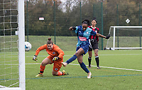 Wycombe Wanderers Ladies v Tilehurst Panthers - Chairman's Cup - 24.11.2019