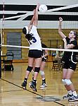 Fossil Ridge vs. Summit Jaguars-JV Volleyball