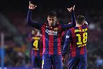 2015.01.08 Copa del Rey FC Barcelona v Elche