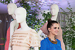 Macarena Gomez attends the 'Intropia rummage sale' photocall in Madrid, May 03, 2017. Spain.<br /> (ALTERPHOTOS/BorjaB.Hojas)
