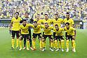 UEFA Europa League 2015/16 : Qualifying : Borussia Dortmund 5-0 Wolfsberger AC