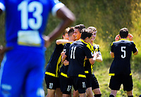 171216 ISPS Handa Premiership Football - Wellington Phoenix Rserves v Hamilton Wanderers