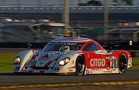 .#20 Citgo Pontiac/Crawford of Tony Stewart, Andy Wallace & Jan Lammers