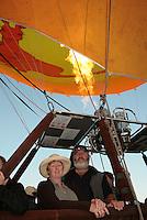 20120411 April 11 Hot Air Balloon Cairns