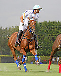 WELLINGTON, FL - MARCH 05: 10 goaler, Adolfo Cambiaso of Valiente is a contender in the C V Whitney Cup Final as Valiente defeats Orchard Hill 14 - 11,  at the International Polo Club, Palm Beach on March 05, 2017, in Wellington, Florida. (Photo by Liz Lamont/Eclipse Sportswire/Getty Images)