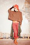 Fashion Designer: Lisa Shawgi.Photography: Angela Halpin. Lighting: Jason Foran. Make Up - Michelle Kinsella.Hair: Jessica Doolin.Styling: Ruth Anna Coss
