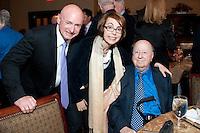 Memorial Hermann TIRR dinner at Vic & Anthony's