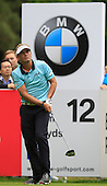 Joost LUITEN (NED) during round 3 of the 2015 BMW PGA Championship over the West Course at Wentworth, Virgina Water, London. 23/05/2015<br /> Picture Fran Caffrey, www.golffile.ie: