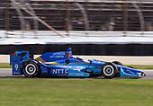 Verizon IndyCar Series<br /> IndyCar Grand Prix<br /> Indianapolis Motor Speedway, Indianapolis, IN USA<br /> Saturday 13 May 2017<br /> Scott Dixon, Chip Ganassi Racing Teams Honda<br /> World Copyright: Geoffrey M. Miller LAT Images