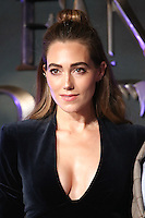 "Jacqui Ainsley<br /> at the premiere of ""Fantastic Beasts and where to find them"", Odeon Leicester Square, London.<br /> <br /> <br /> ©Ash Knotek  D3198  15/11/2016"