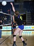 Keller Central vs. Mansfield Summit-Varsity Volleyball