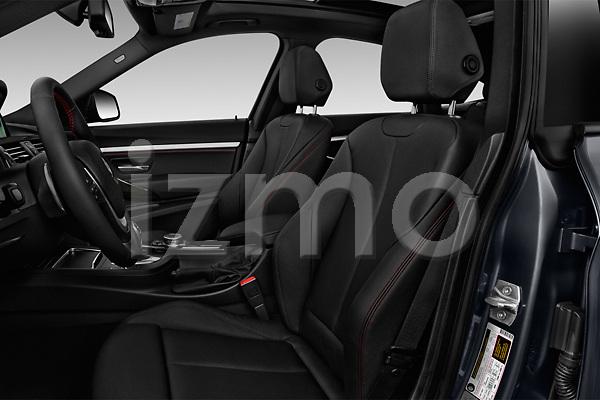 2017 BMW 3 SERIES 330i xDrive Gran Turismo 5 Door Hatchback