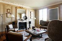 Designer Elegance - Paris