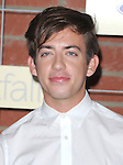 Kevin McHale attends The FOX ECO-CASINO PARTY held at The Bookbindery in Culver City, California on September 10,2012                                                                               © 2012 DVS / Hollywood Press Agency