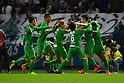 Soccer : 2017 J2 League : Tokyo Verdy 2-1 Tokushima Vortis