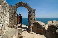 Bulgarien, Kap Kaliakra
