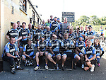 WhiteRiver Wheelers Cycle 2015