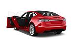 Car images of 2019 Tesla Model-S 100D 5 Door Hatchback Doors