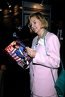 Andree Champagne<br /> dans les annes 80<br /> <br /> PHOTO : Agence Quebec Presse - Pierre Roussel