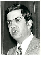 Pierre DeBANE<br /> , 2 mai 1979<br /> <br /> PHOTO :   Agence Quebec Presse