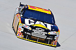 Mar 20, 2009; 12:35:02 PM; Bristol, Tn., USA; NASCAR Sprint Cup Series practice for the Food City 500 at the Bristol Motor Speedway.  Mandatory Credit: (thesportswire.net)