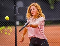 Amstelveen, Netherlands, 7 Juli, 2021, National Tennis Center, NTC, Amstelveen Womans Open, Senior event}<br /> Photo: Henk Koster/tennisimages.com