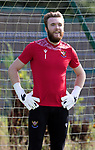 St Johnstone Training……22.08.20   McDiarmid Park <br />
