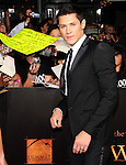 Alex Meraz at The Summit Entertainment's World Premiere of THE TWILIGHT SAGA: NEW MOON held at The Mann's Village Theatre in Westwood, California on November 16,2009                                                                   Copyright 2009 DVS / RockinExposures