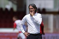 20210516 Calcio Benevento Crotone Serie A