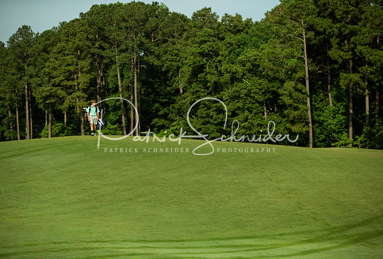 Photography of Pinehurst  No. 8  in Pinehurst, North Carolina.  No. 8 – which opened in 1996 – combines classic Donald Ross concepts with the whimsical snarls that have become Fazio's calling card.<br /> <br /> Charlotte Photographer - PatrickSchneiderPhoto.com