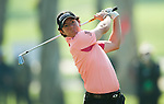 Rory McIlroy in action during Round 2 of the UBS Hong Kong Golf Open 2011 at Fanling Golf Course in Hong Kong on 2 December 2011. Photo © Victor Fraile / The Power of Sport Images