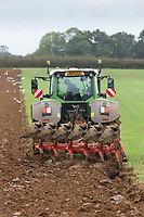1.10.2020 Ploughing in Lincolnshire <br /> ©Tim Scrivener Photographer 07850 303986<br />      ....Covering Agriculture In The