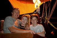 20120710 July 10 Hot Air Balloon Cairns