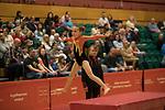Welsh Gymnastics<br /> Welsh National Preliminary Championships 2017<br /> 20.05.17<br /> ©Steve Pope - Sportingwales