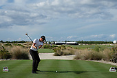 Henrik Stenson during the second round of the 2018 Hero World Challenge being played at The Albany Resort, Bahamas.<br />  Picture Stuart Adams, www.golftourimages.com: \30/11/2018\