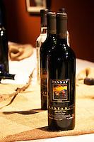 La Estancia 2004 Tannat Vino Fino Tinto Bodega Rodriguez Hermanos Montevideo, Uruguay, South America Uruguay wine production institute Instituto Nacional de Vitivinicultura INAVI