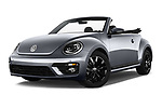 Volkswagen Beetle Design Convertible 2017