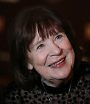 """Marylouise Burke attends the Broadway Opening Night After Party for the Roundabout Theatre Production of """"True West"""" at the American Airlines Theatre on January 24, 2019 in New York City."""