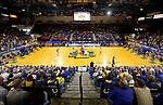 University of South Dakota at South Dakota State University Men's Basketball