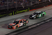 #20: Christopher Bell, Joe Gibbs Racing, Toyota Camry Rheem and #19: Brandon Jones, Joe Gibbs Racing, Toyota Camry Juniper