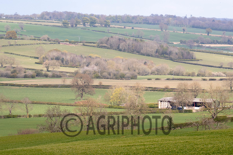 29-4-2021 Farming landscape in Rutland<br /> ©Tim Scrivener Photographer 07850 303986<br />      ....Covering Agriculture In The UK....