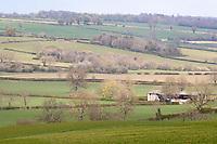 29-4-2021 Farming landscape in Rutland<br /> ©Tim Scrivener Photographer 07850 303986<br />      ....Covering Agriculture In The UK....