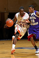 080117-Central Arkansas @ UTSA Basketball (M)