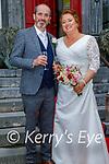 Casey/Relihan wedding in the Ballyseede Castle Hotel on Friday October 8th