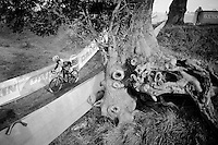 the roots of cyclocross (are in Flanders)<br /> <br /> GP Mario De Clercq<br /> Hotondcross 2014