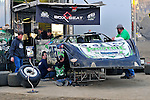 Feb 12, 2011; 6:00:41 PM; Gibsonton, FL., USA; The Lucas Oil Dirt Late Model Racing Series running The 35th annual Dart WinterNationals at East Bay Raceway Park.  Mandatory Credit: (thesportswire.net)