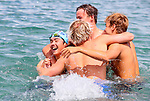 Swimming - New Zealand Open Water Championships, 17 January 2021